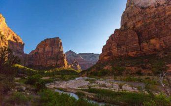 Zion Canyon Tours