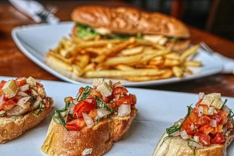 Top Ten Foods You have to Try in Paris