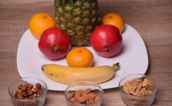 Fruit & Weight Loss