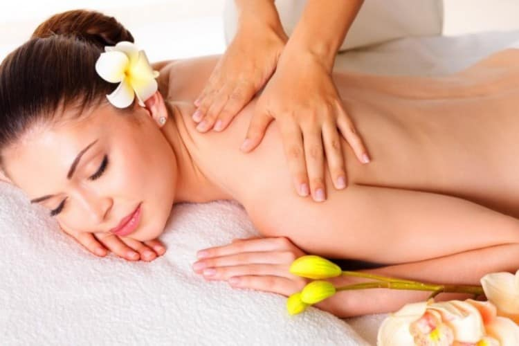 Benefits of Body Massage for Weight Loss