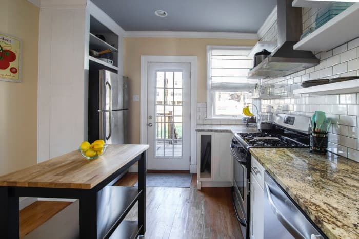 How To Change Your Kitchen As More Beautiful