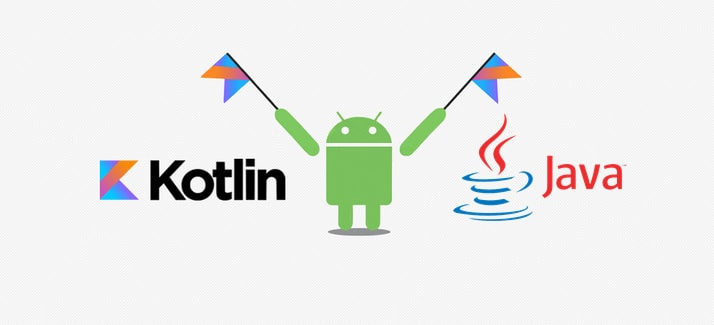 Kotlin to overtake Java for Android apps