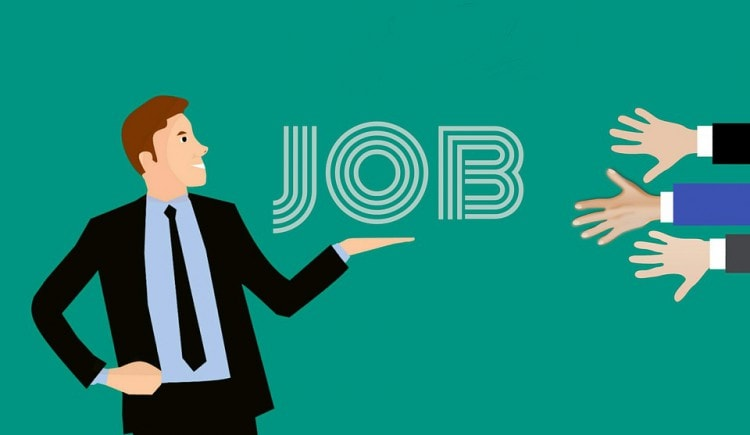 recruitment agency Dublin