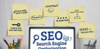 SEO Tips for new website