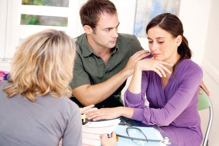 How to Help Someone Who is Struggling to Conceive