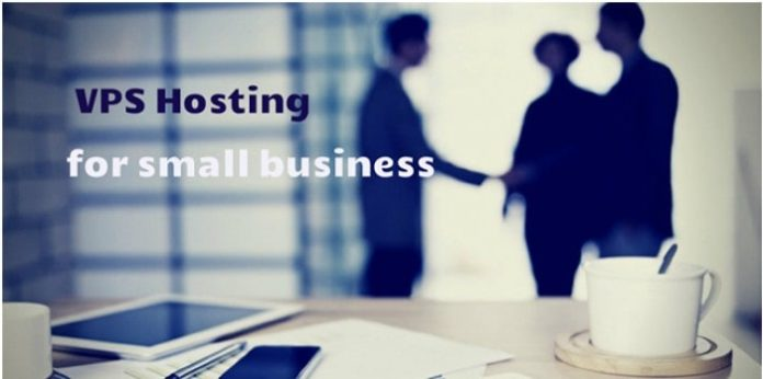 VPS Hosting for Small Business