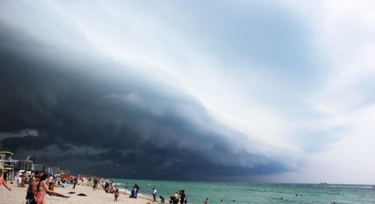 Beaches in Miami