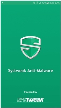 Install Anti-Malware Program