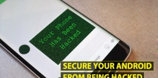 Tighten Security of Your Android Device