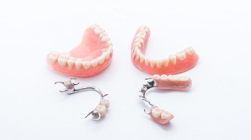 False Teeth Wearers