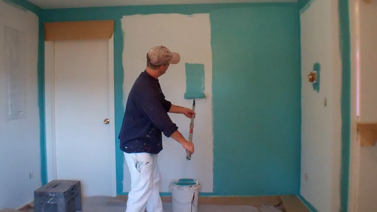 Paint The Walls