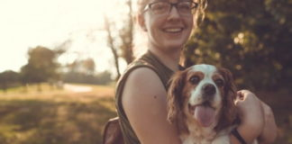 Travelling with Companion Dogs