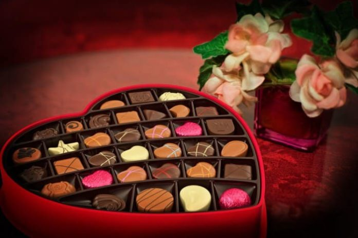 best chocolate for valentines day