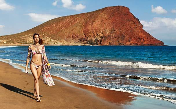 El Hierro Beaches