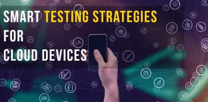 Mobile Application Testing Strategies