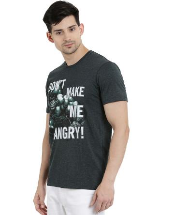 don't make me angry t Shirt