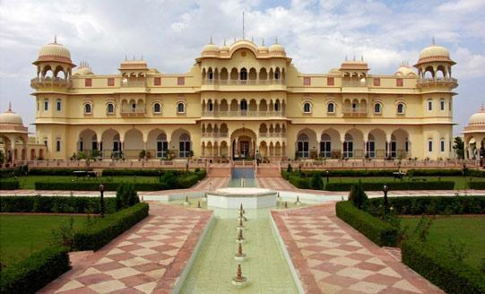 Nahargar fort