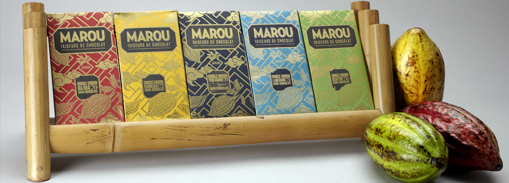 Marau Chocolate