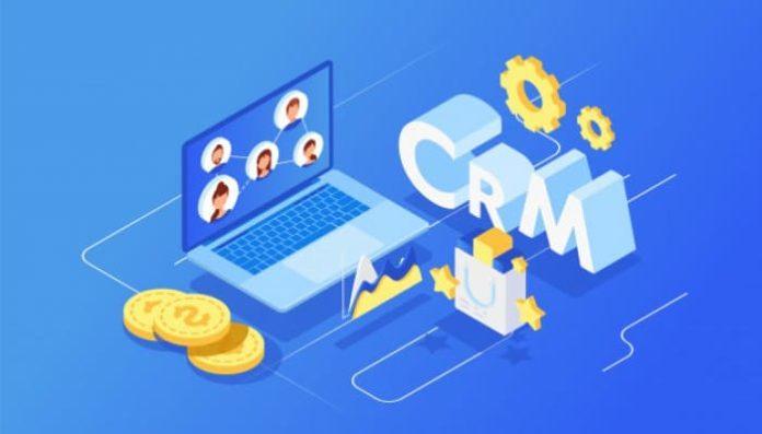 Cloud CRM Technology