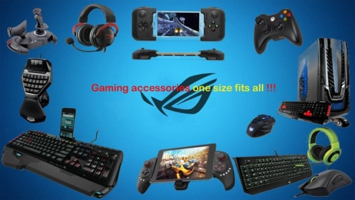 Save Money on Games Accessories