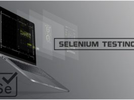 Selenium testing