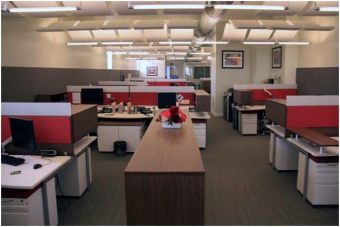 aesthetics office