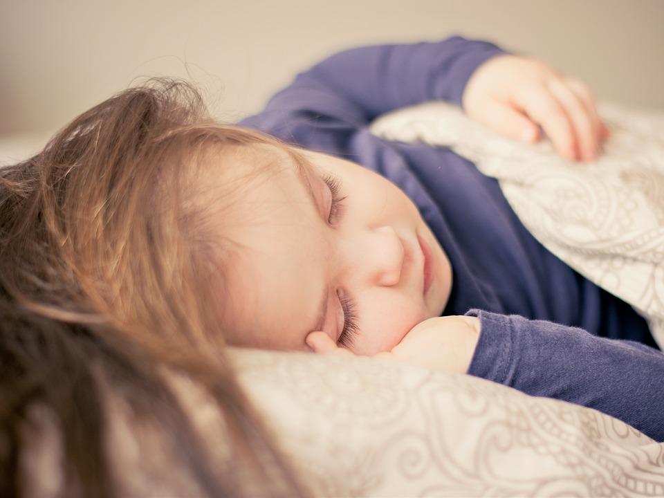 Baby Sleep Better