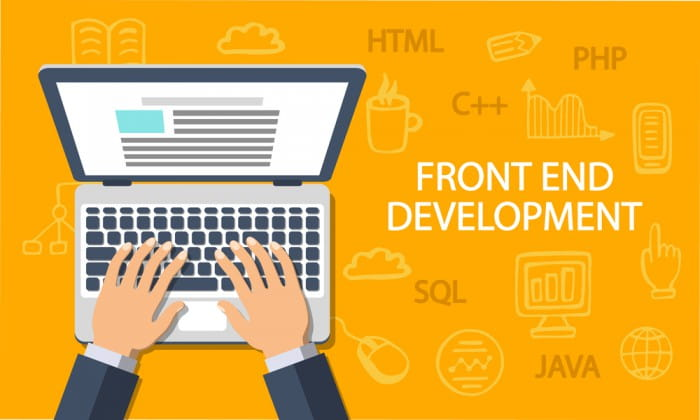 Top 8 Front-End Development Tools in 2018