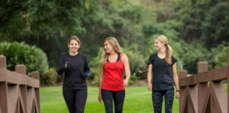 How to Stay Healthy and Active