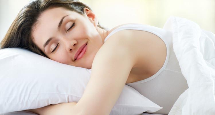 Sleep Better Tonight!