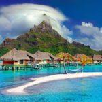 Top Luxury Vacation Spots