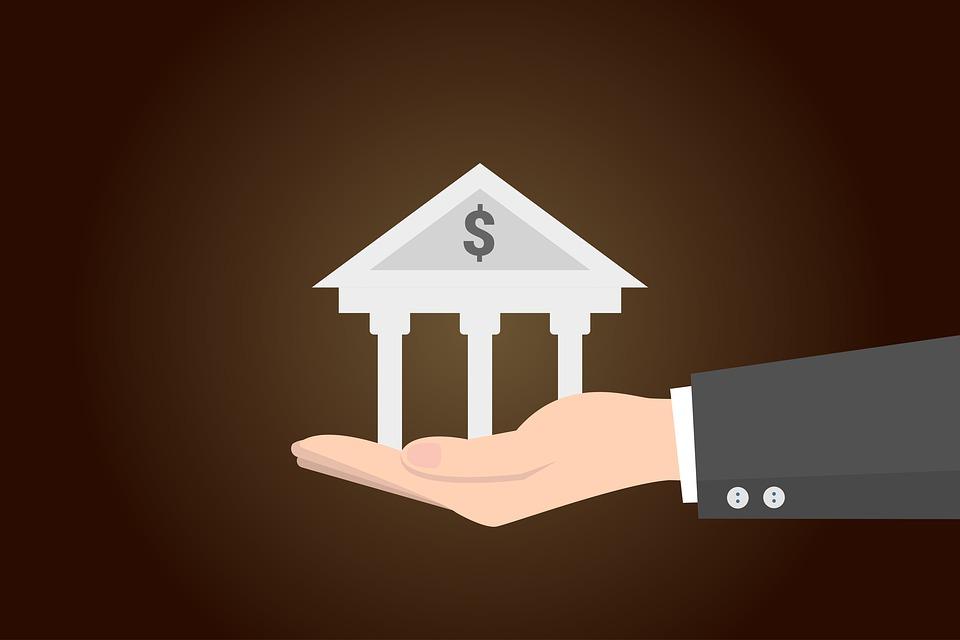 Hard-loan financing