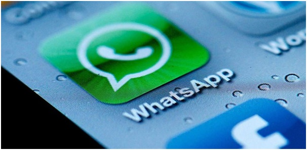spy on your wife's Whatsapp chats secretly