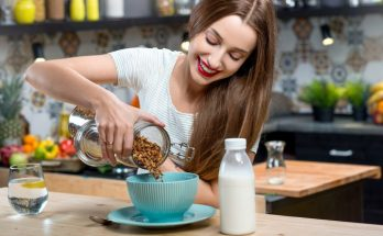 Feed Your Diet: Science-Backed Wisdom About The 6 Nuts For Slimming