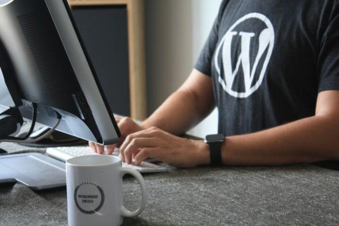 PSD To WordPress Theme Conversion