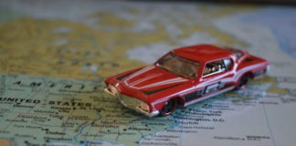 Renting a Car for Vacation