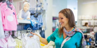 Tips To Buy Baby Clothes