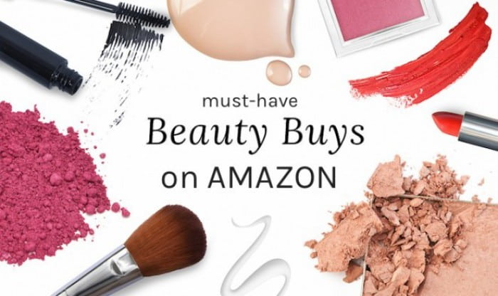 Top 10 Beauty Products from Amazon