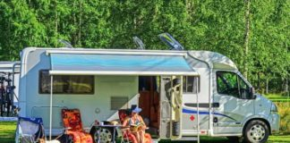 Top Tips to Keep Your RV In Its Best Condition