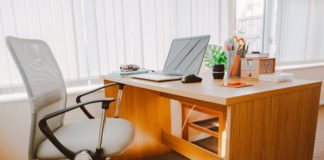 Benefits Of Mesh Office Chairs