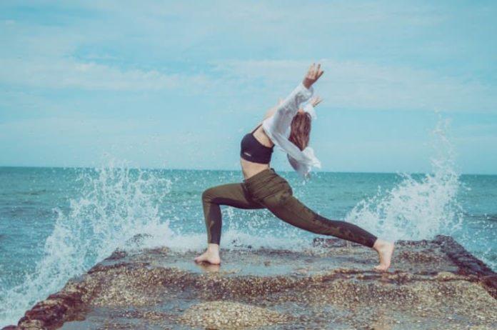 Best Yoga Pose