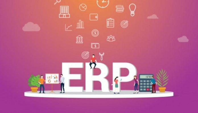 Cloud Based ERP