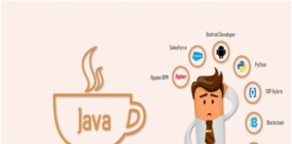 Is it a Good Idea to switch from Java Development
