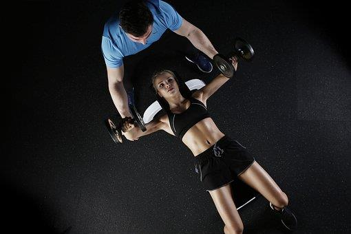 Make an Exercise Routine