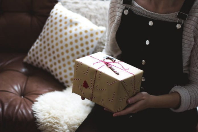 Personalised Gift Ideas