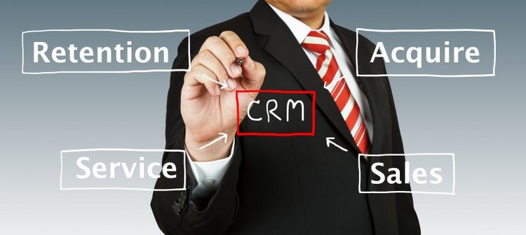 Top Customer Relationship Management (CRM) Software In 2018