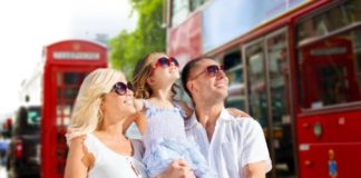Top day trip destinations from London