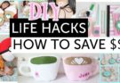 5 Life Hacks How to Save Money