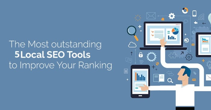 5 Effective SEO Tools to Improve Targeting