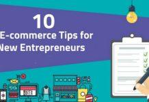 E-commerce Tips for New Entrepreneurs